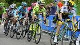 Dramaty w Giro, Majka awansuje