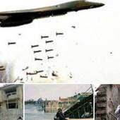 """ZAVRŠNI RAČUN 1999. NE POSTOJI Desetine milijardi dolara je šteta od NATO bombardovanja, a bombe su """"koštale"""" isto kao humanitarna pomoć"""