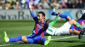 Transfer Neymara do Realu Madryt upadł na ostatniej prostej