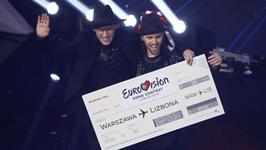 Eurowizja 2018: znamy wykonawcę, który będzie reprezentował Polskę