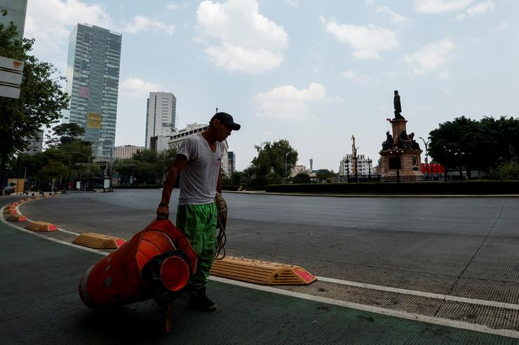 Meksiko Siti