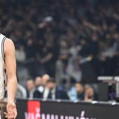 PARTIZANOV PROTIVNIK DOVEO BIVŠEG NBA IGRAČA Sale Đorđević se ozbiljno pojačao za nastavak Evrokupa, stigao Amerikanac