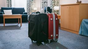 Najdziwniejsze rzeczy zostawione w hotelach. Popularna sieć opublikowała raport