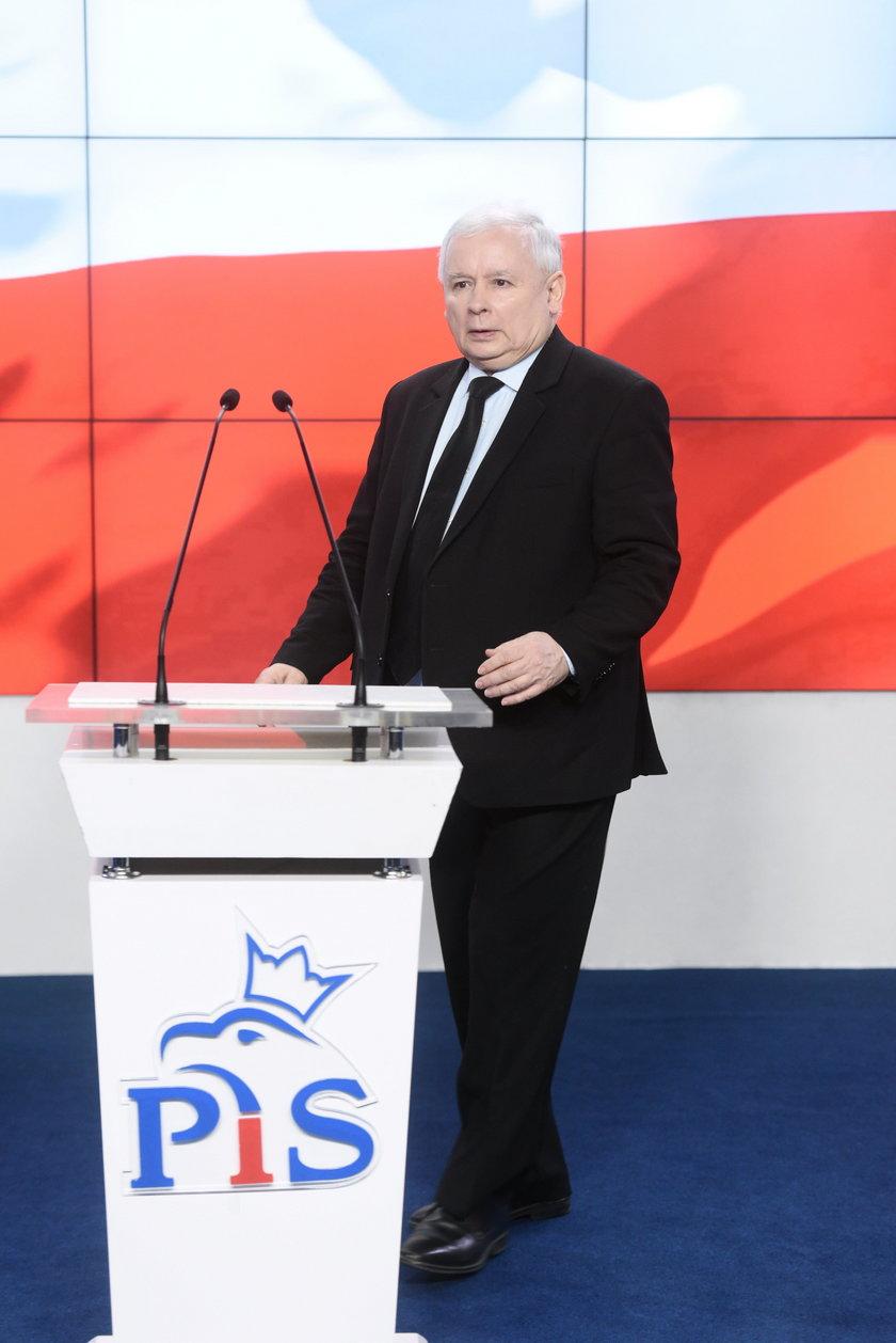 Były polityk PiS punktuje Kaczyńskiego: on wskrzesił Tuska!