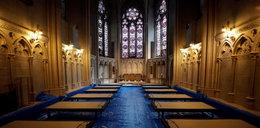Trudna sytuacja kościołów i klasztorów. Pieniędzy brakuje na podstawowe opłaty