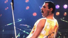 Ostatnia taka Królowa – mija 25 lat od koncertu The Freddie Mercury Tribute na stadionie Wembley w Londynie