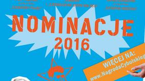 Nagroda im. Zbyszka Cybulskiego 2016: oto nominowani