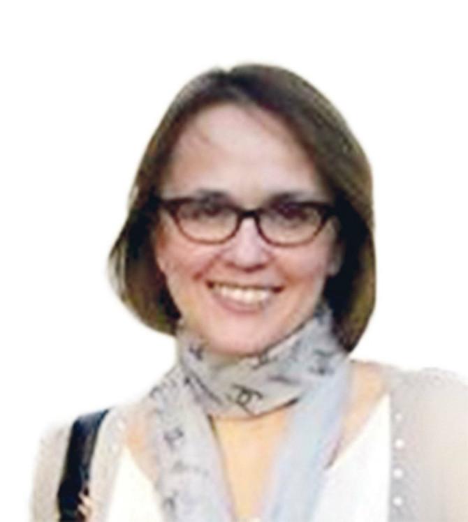 Dr Marjana Vukićević, neurolog