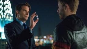 """Bradley Cooper w kolejnym odcinku serialu """"Limitless"""""""