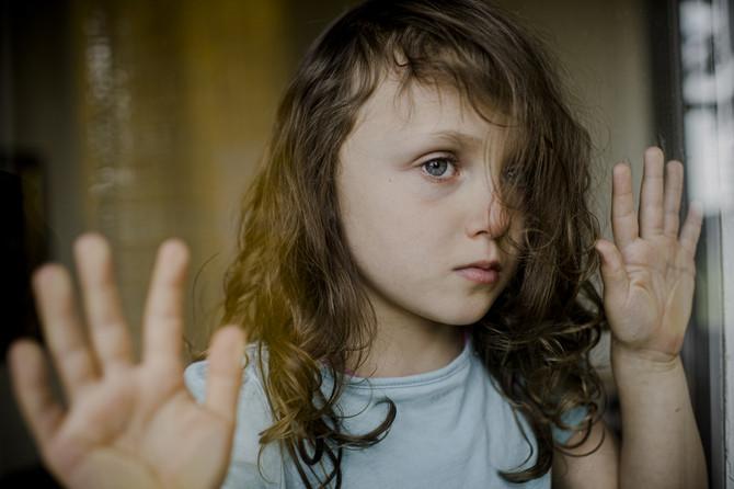 Mnoga deca trpe nasilje i o tome ćute