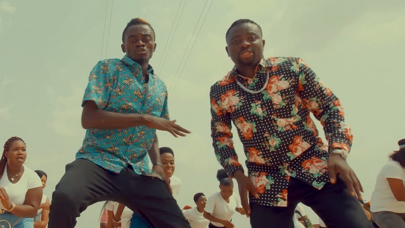 "Lil Win releases ""Yesu"" music video with Brother Sammy"