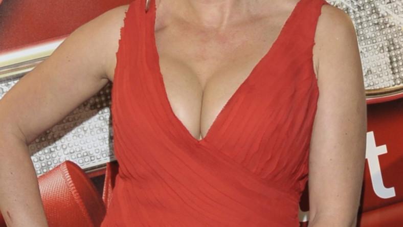 Była Miss Polonia lubi podkreślać swoje kobiece kształty