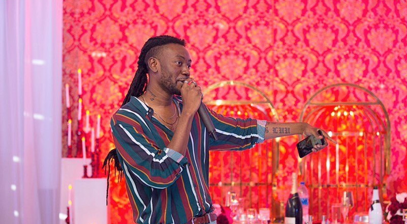 He wants to be jetted back to Ghana? How is that possible? - Minister tells Pappy Kojo