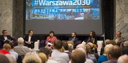 Zdecyduj jak będzie wyglądała Warszawa za 14 lat