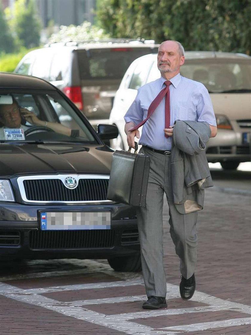 zmienił daewoo na Volkswagena