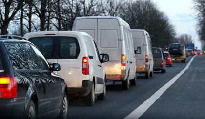 Przez smród zablokują drogę do Lublina