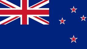 Mieszkańcy Nowej Zelandii wybrali projekt nowej flagi narodowej