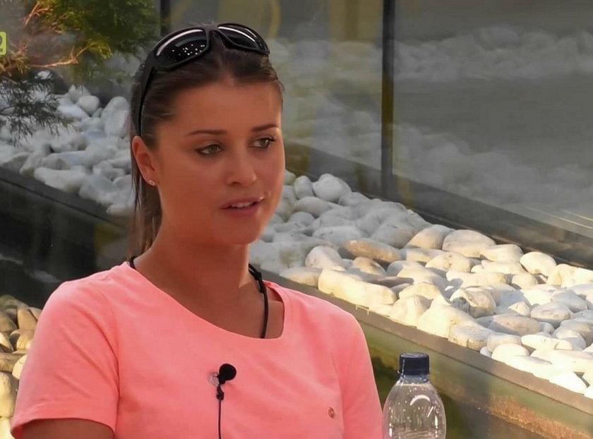 """Angelika z """"Big Brothera"""""""