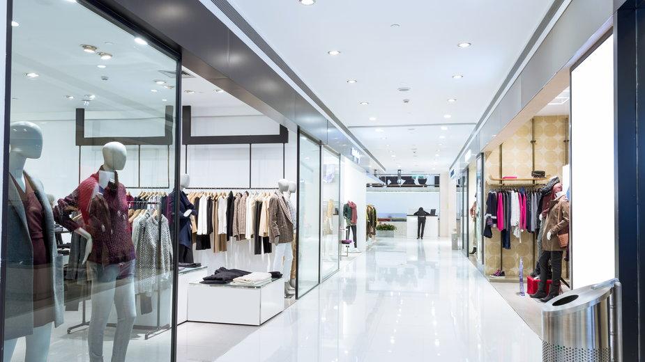 Centra handlowe potwierdzają lepsze od oczekiwań wyniki odwiedzalności