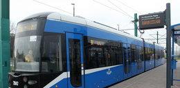 Szybki tramwaj w Krakowie za 2 lata