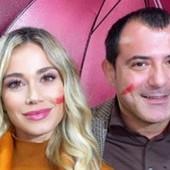 """""""Ovo mi je poslao LIČNO DEJAN Stanković!"""" Atraktivna Italijanka usred intervjua svima pokazala Dekijevi video-poruku"""