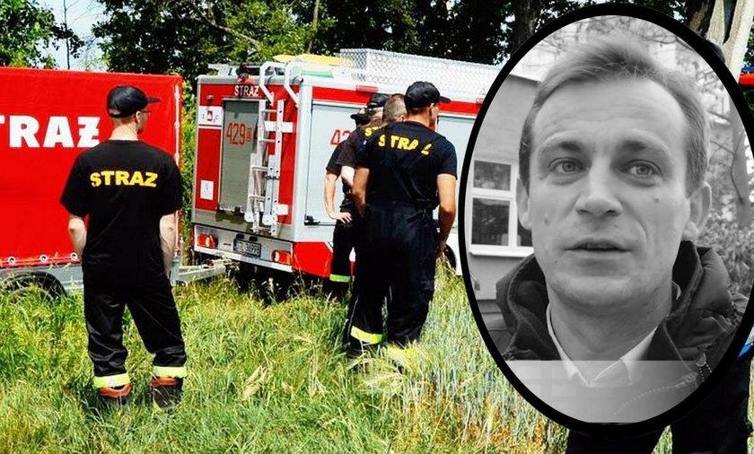 Paweł Chruszcz popełnił samobójstwo? Miał problemy finansowe