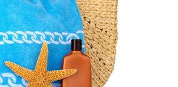 Co powinno sięznaleźć w letniej kosmetyczce