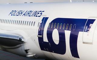 Koronawirus odstrasza przed lotami do Mediolanu i Seulu. LOT zmniejsza liczbę rejsów