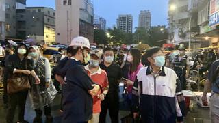 25 osób zginęło w pożarze budynku na Tajwanie