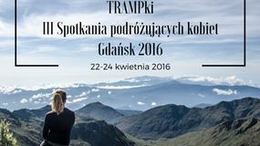 TRAMPki: Spotkania Podróżujących Kobiet w Gdańsku