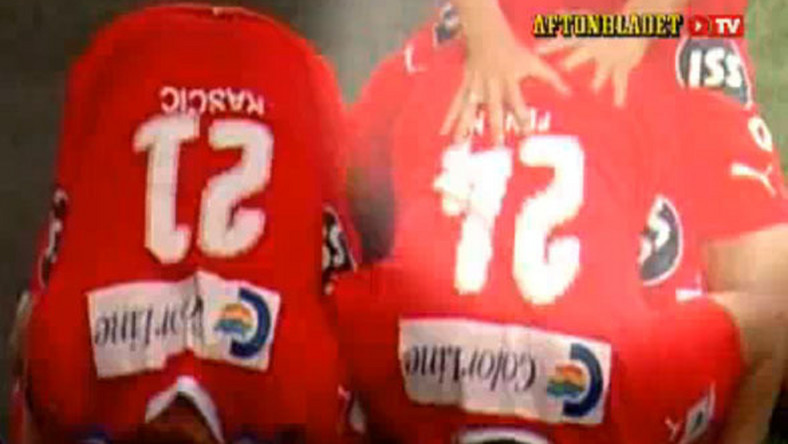 Piłkarz Lecha zgwałcony przez kolegę z drużyny