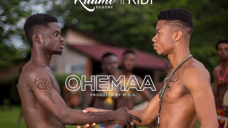 Kuami Eugene and KiDi