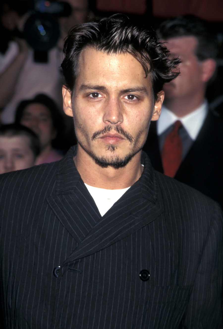 Johny Deep / GettyImages