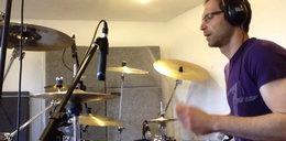 Bramkarz Chelsea Londyn, Petr Cech perkusistą!