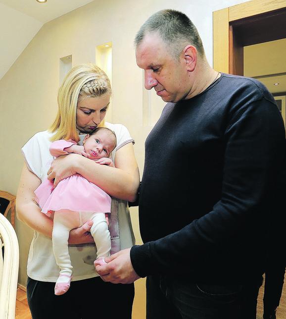 Svojom pričom Puzovići su htele da ohrabre i druge parove