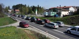 Polacy wyjeżdżają na majówkę. Na drogach istny armagedon
