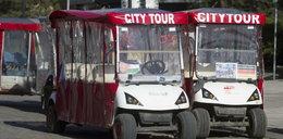 Turystycznych autobusów na razie nie będzie, ale meleksy i tak znikną ze Śródmieścia Gdańska