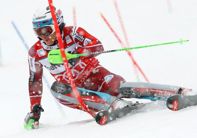 Henrik Kristofersen