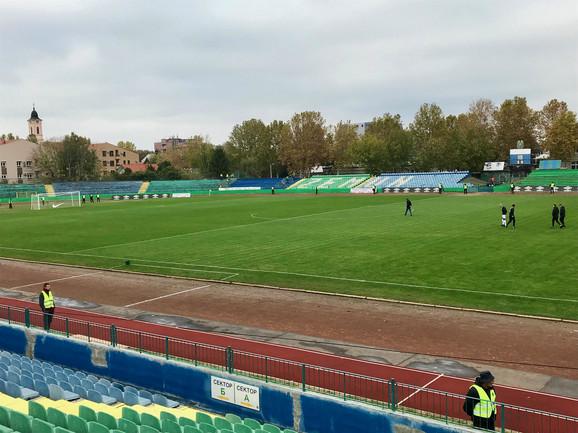 Stadion Zemuna