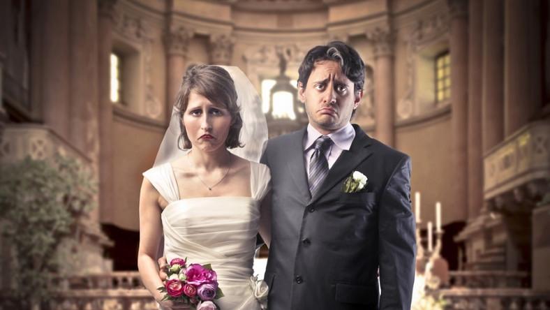 Jak uniknąć niezadowolenia ze ślubu?