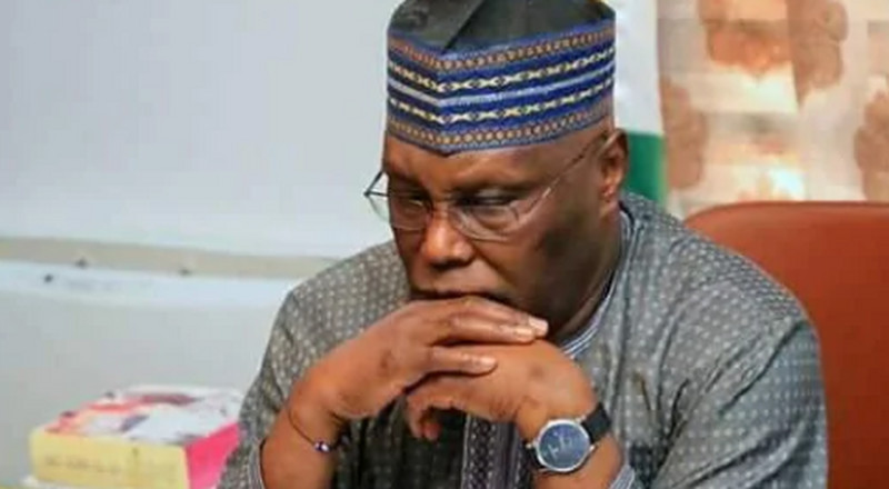 PDP asks Supreme Court to review judgement on Atiku's petition against Buhari