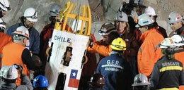 Wszyscy górnicy już na powierzchni Ziemi