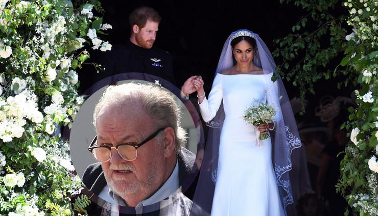 Tomas Markl nije prisustvovao venčanju svoje ćerke