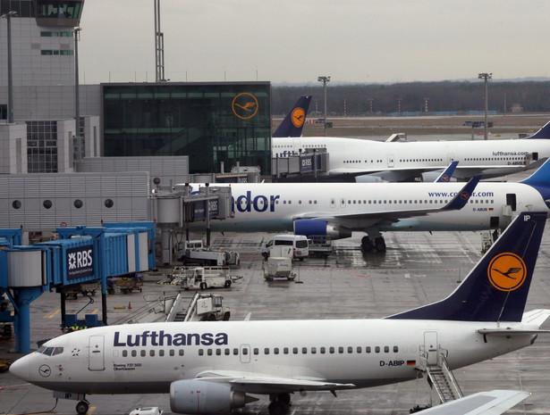 Niemiecki narodowy przewoźnik Lufthansa rozbudował siatkę połączeń z lotniska w Krakowie.