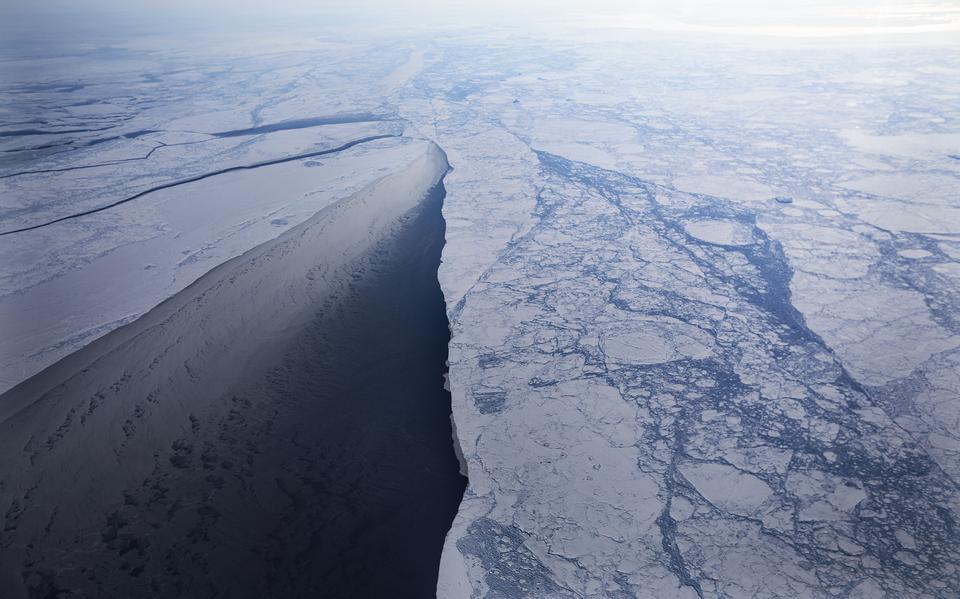 Arktyka jak inna planeta