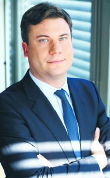 Piotr Dynowski radca prawny, LL. M., kieruje praktyką własności intelektualnej w kancelarii Bird & Bird