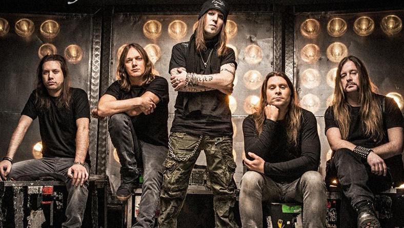 Children of Bodom (fot. Jarmo Katila)