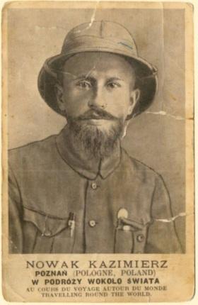 Kazimierz Nowak