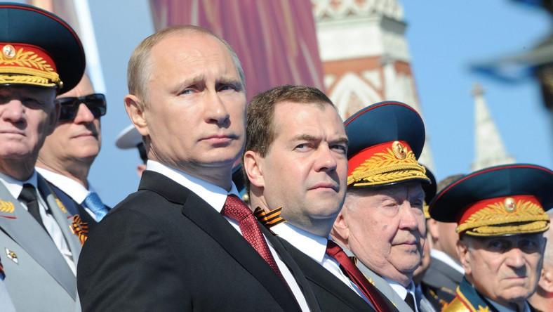 Barroso : Putin chce utrzymać kontrolę nad Ukrainą