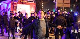 Wybuchy w Ankarze. Wielu rannych i zabitych